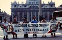 Vedi album 1996 - Gita Sociale Roma