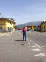 Vedi album 2014 La mezza maratona La Recastello Fiorano al Serio