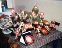 Vedi album 2000 Torneo di calcio Fiorano al Serio