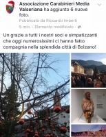Vedi album 2015 - Gita a Bolzano