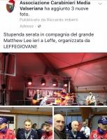 Vedi album 2015 Serata Leffe Giovani