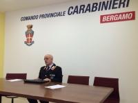 Vedi album 2014 - Riunione ispettore provinciale Bergamo