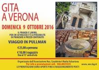 Vedi album 2016 Gita a Verona