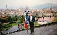 Vedi album 1994 - Raduno di Firenze