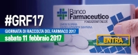 Vedi album 2017 Colletta del farmaco