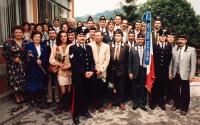 Vedi album 1995 - Pranzo Sociale Vertova