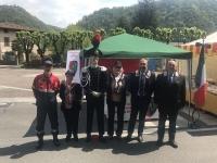 Vedi album 2017 Stand Fiera di Fiorano al Serio